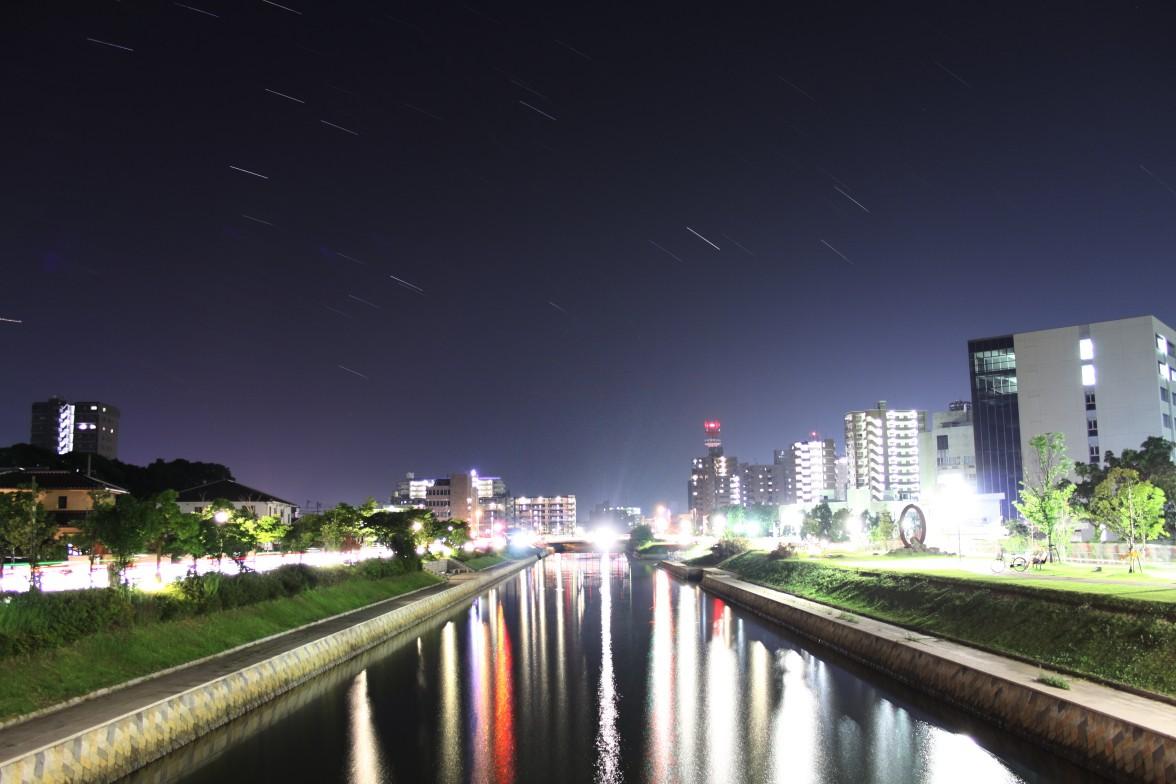 Majimegawa090818pm