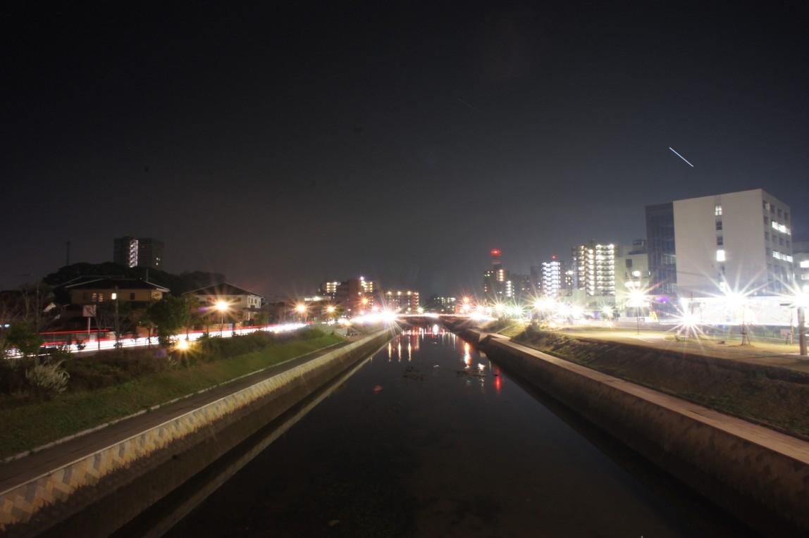 Majimegawa110331pm